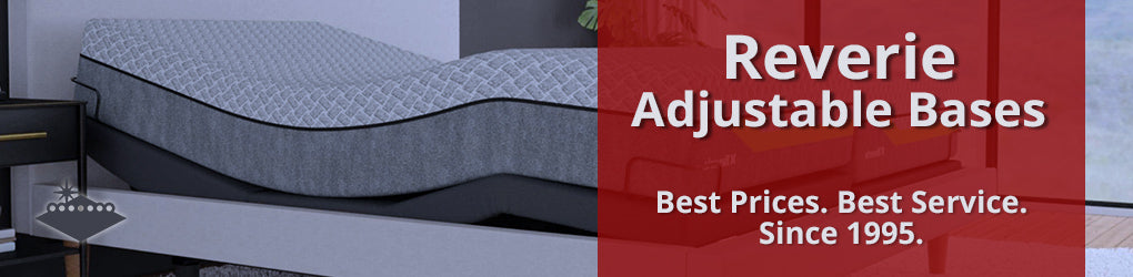 Reverie Adjustable Beds