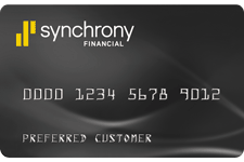 Furniture Financing Through Synchrony Financial