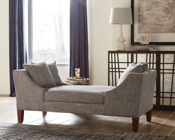 Coaster Mid-Century Modern Double Sided Chaise