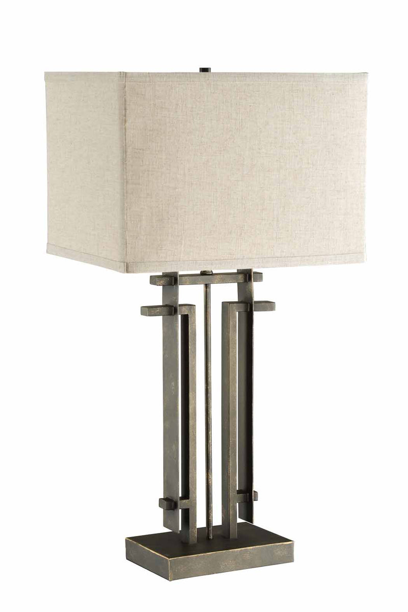 Coaster Table Lamps Contemporary Table Lamp