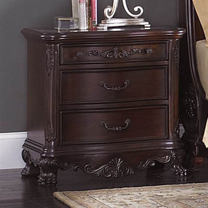 Homelegance Daryn Park Night Stand - Floor Model