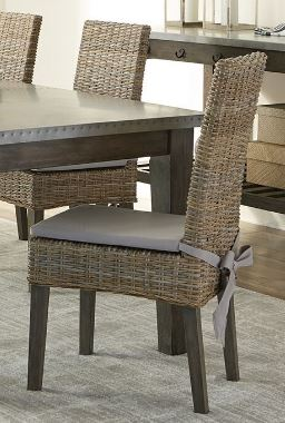 Coaster 103803 Rattan Dining Chair
