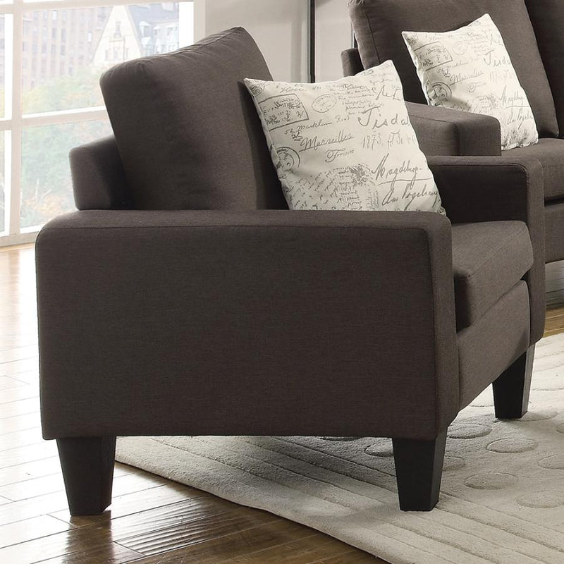 Coaster Bachman Accent Chair