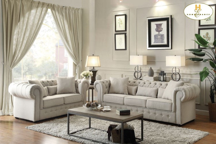 Homelegance Savonburg 3 Piece Living Room Collection