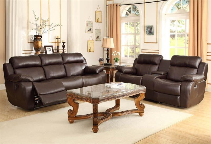 Homelegance Marille 3 Piece Living Room Collection