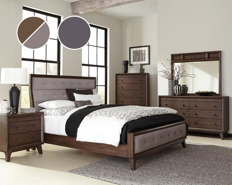 Coaster Bingham Bedroom Collection