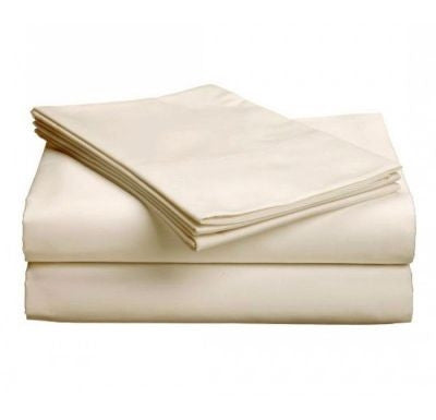 Gotcha Covered Pure Collection Organic Cotton Crib Fitted Sheet