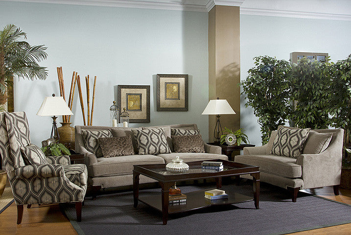 Fairmont Designs Monarch 3 Piece Living Room Collection