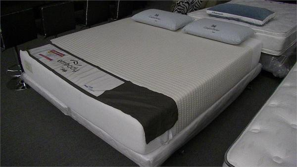 Sealy Embody Meditation Queen  Size Mattress (Open Box Special)