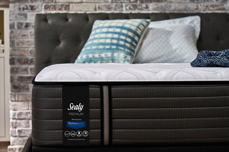 Sealy® Response Premium Cushion Firm Onassis + $200 Visa Gift Card