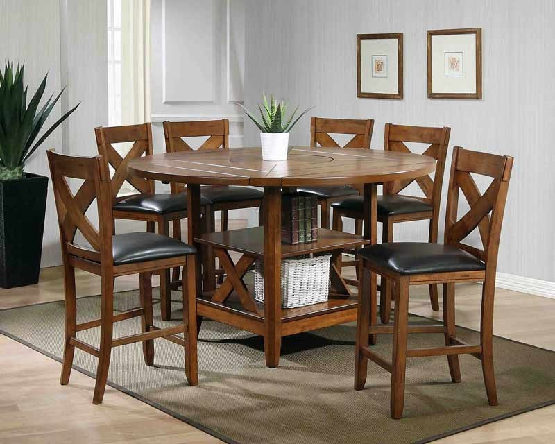 McFerran ALOD4660 5pc Dining Set