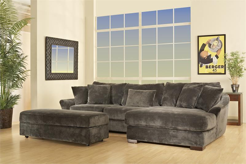Fairmont Designs Atlanta 2pc Sectional