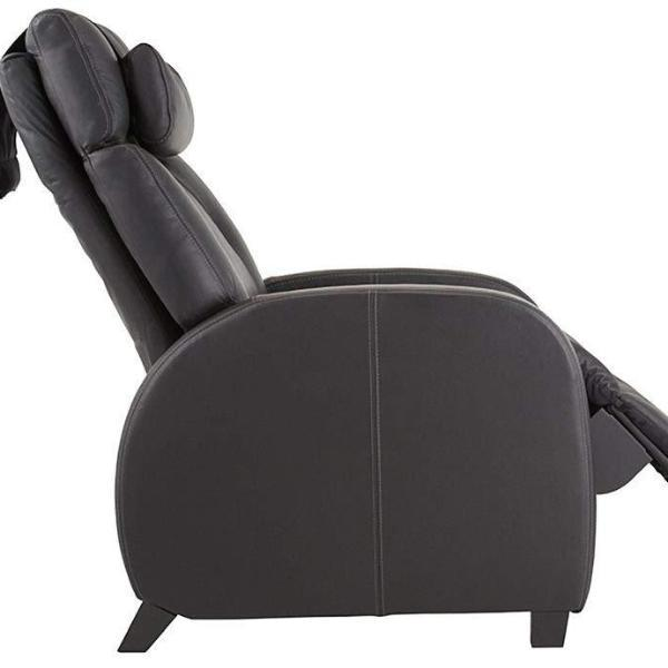 Positive Posture Luma Leather Recliner
