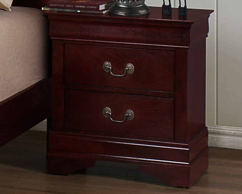 Universal Louis Phillip Nightstand
