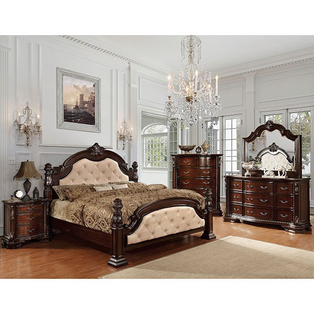 Furniture of America Monte Vista I Bedroom Collection
