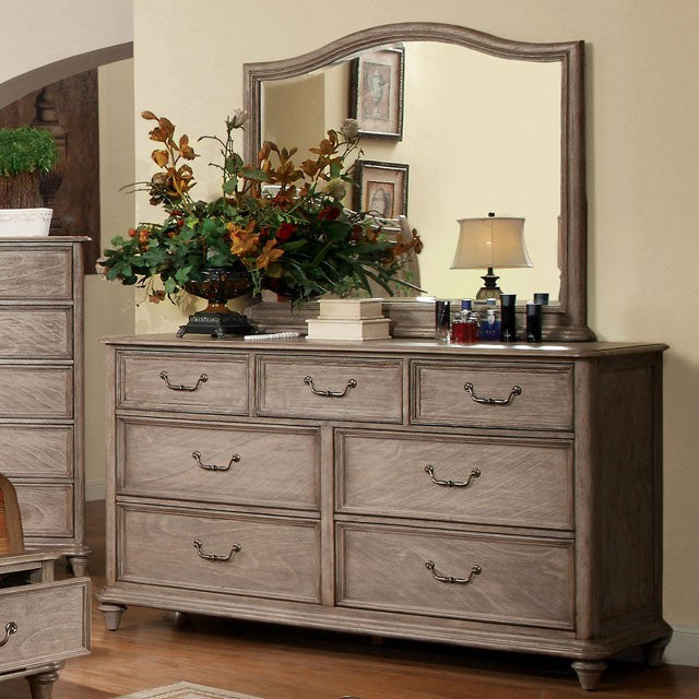 Furniture Of America Belgrade I 4 Piece Bedroom Set