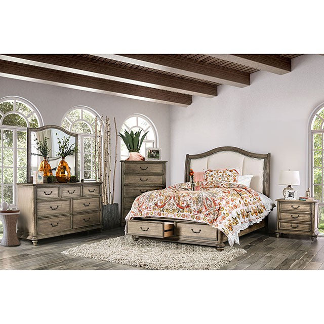 Furniture Of America Belgrade I Bedroom Collection
