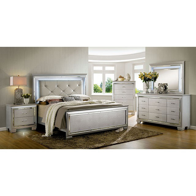 Furniture Of America Bellanova Bedroom Collection