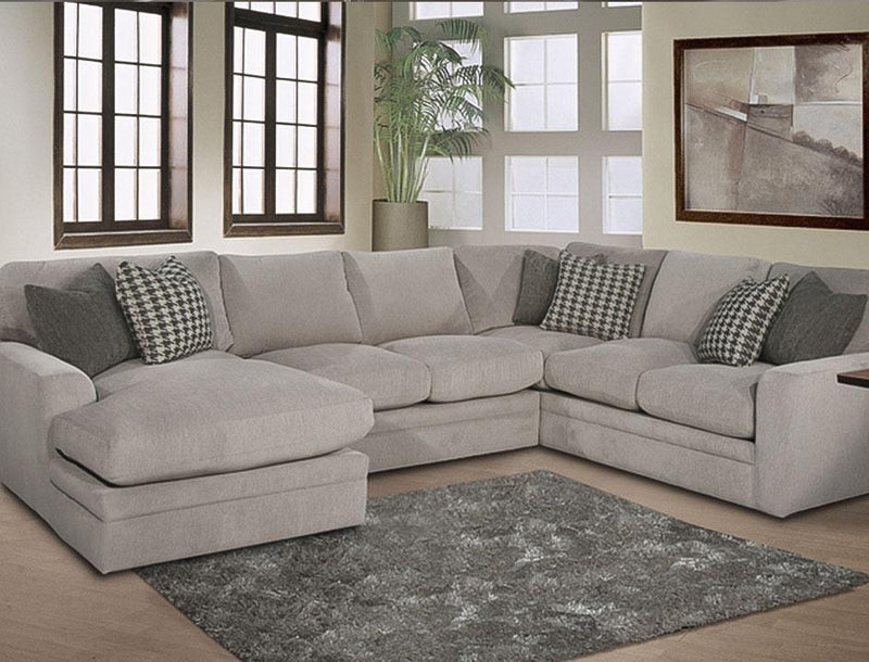 Fairmont Designs Palms Sectional