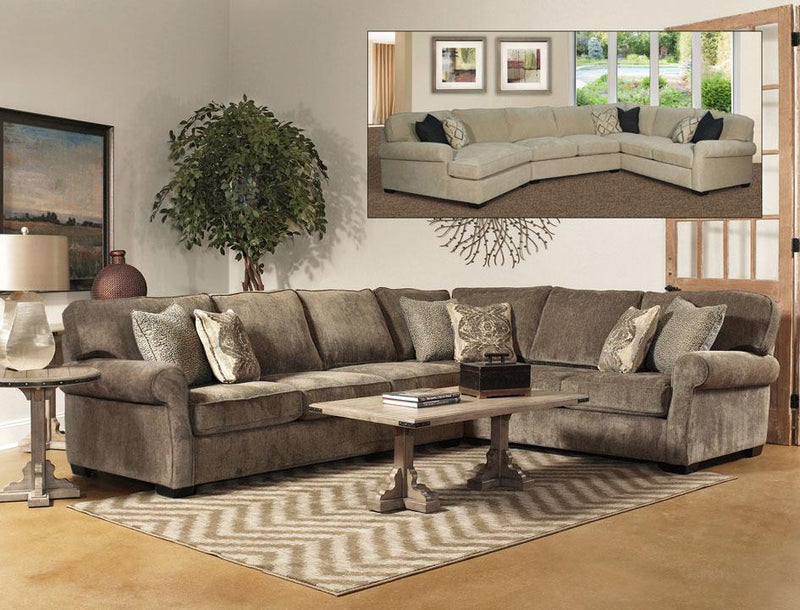 Fairmont Designs Rio Grande Sectional