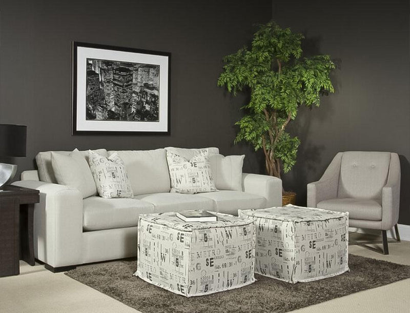 Fairmont Designs Vibe Sofa Collection