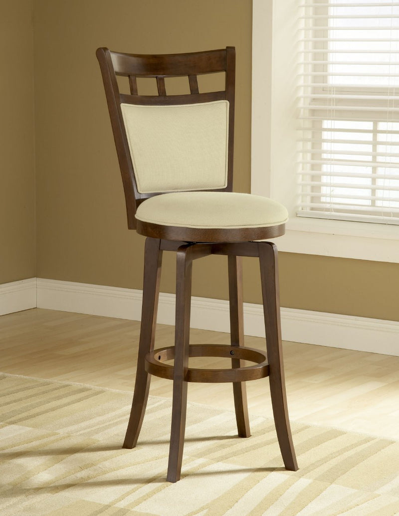 Hillsdale Jefferson Bar Stool