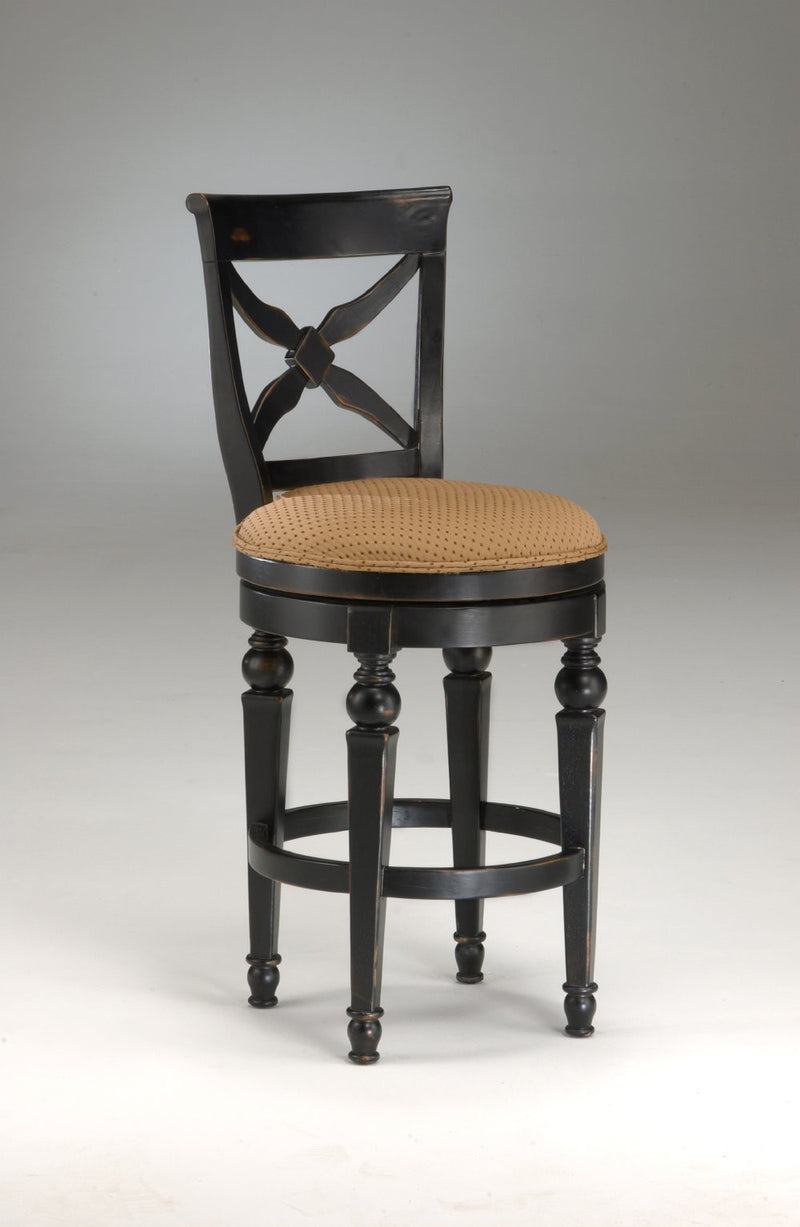 Hillsdale Northern Heights Barstool