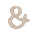 """&"" Teether-Wooden Story-Developmental toys for babies, infants and toddlers. Sustainably sourced, gender neutral, wooden baby toys."