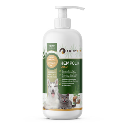 PointPet® Hempolin Coconut