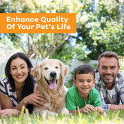 PointPet® Hemp Omega 3, 6 & 9 - Skin & Coat