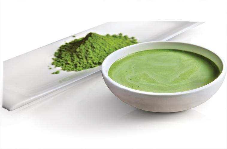 MATCHA BENEFITS: THE SUPERFOOD