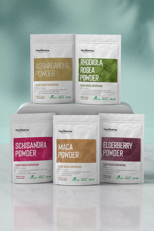 Adaptogen Bundle