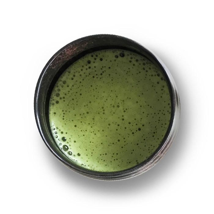 Chocolate Matcha · 30g