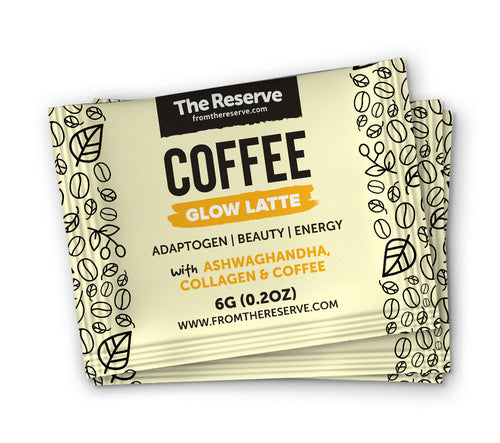 Coffee Glow Latte