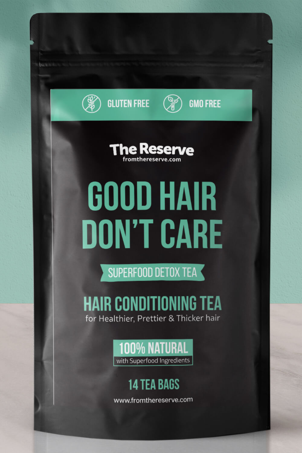Hair Conditioning Tea