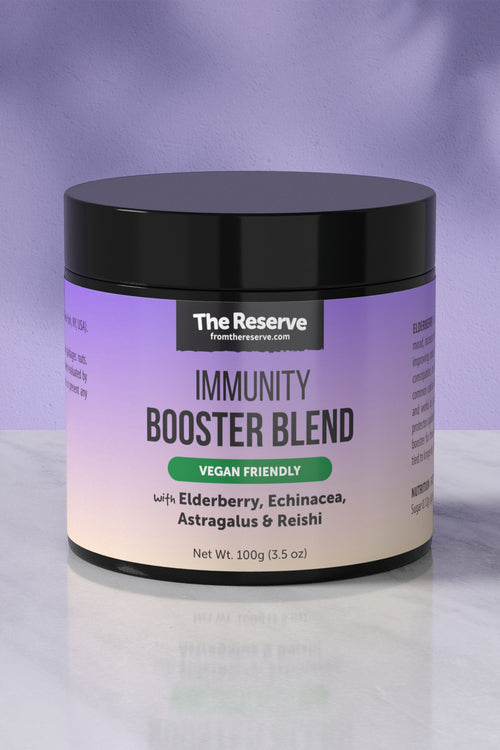 Immunity booster - PRE ORDER
