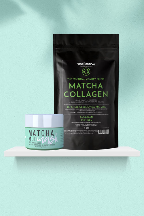 Matcha Skin Bundle