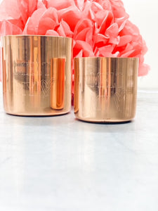 Valentine's Day Candles - Melt My Heart
