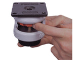 FootMaster SGDN-80F Thumb Wheel | Leveling Caster Store