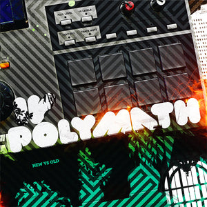 New vs. Old by IV the Polymath