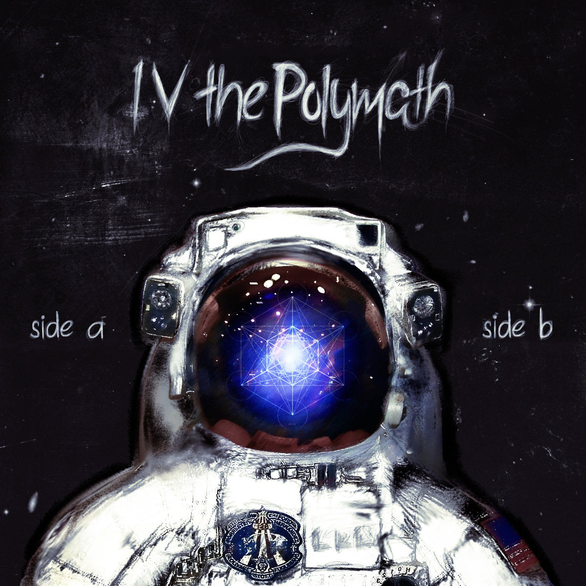 side a // side b by IV the Polymath