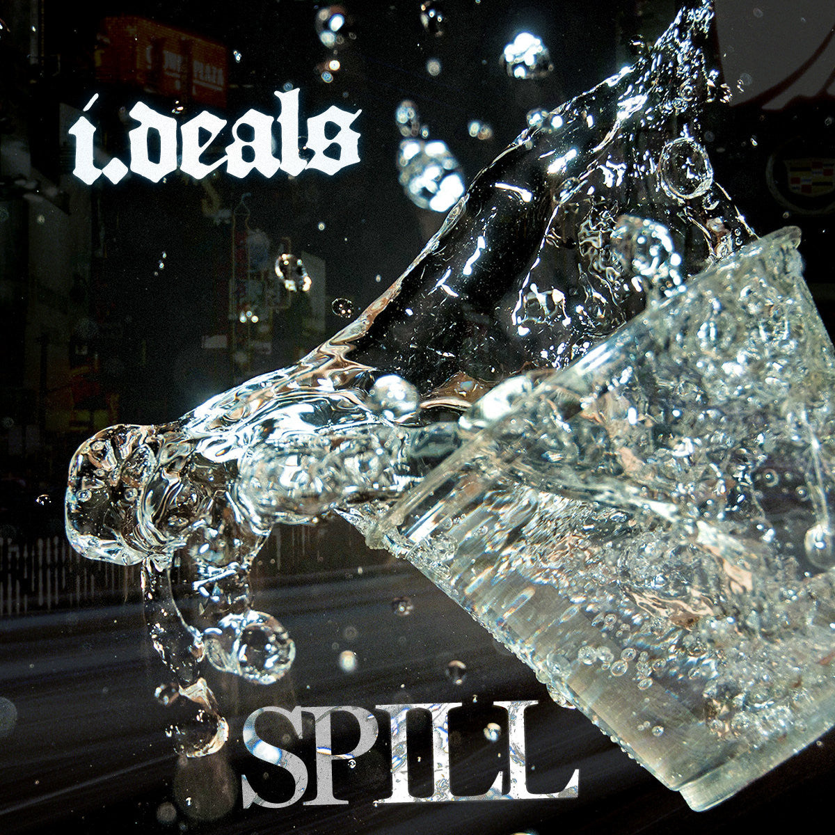 Spill by i.deals