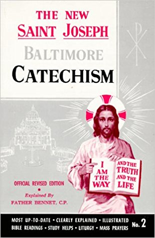 The New Saint Joseph Baltimore Catechism (No. 2)