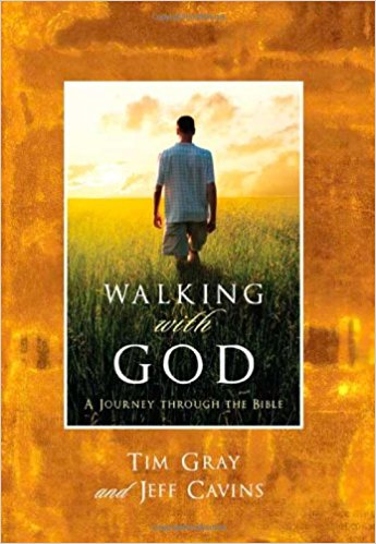 Walking with God-A Journey Through the Bible