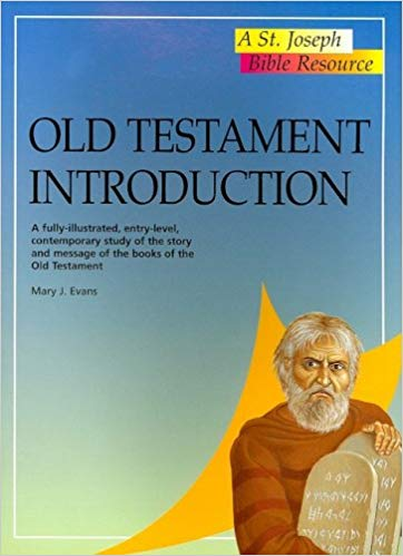 Old Testament Introduction (St. Joseph Bible Resource)