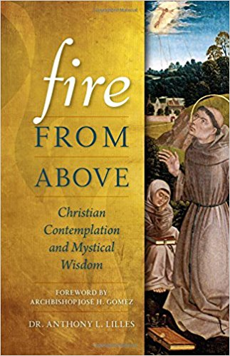 Fire from Above: Christian Contemplation and Mystical Wisdom (Spiritual Direction)