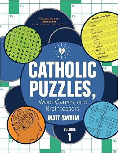 1: Catholic Puzzles, Word Games, and Brainteasers