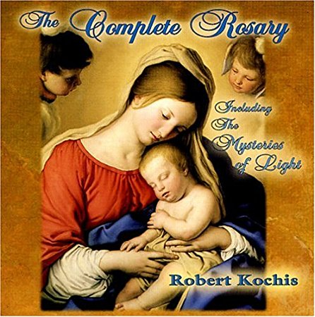 The Complete Rosary incl. The Mysteries of Light