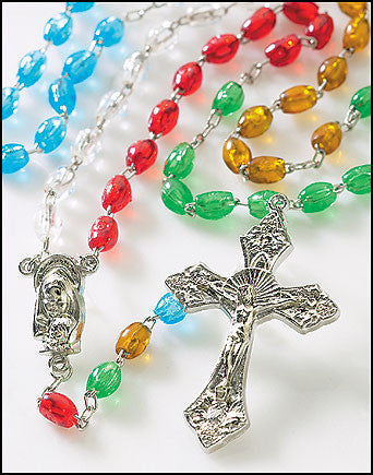 Mission Rosary