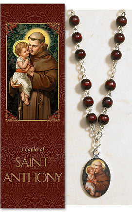 Chaplet of St. Anthony